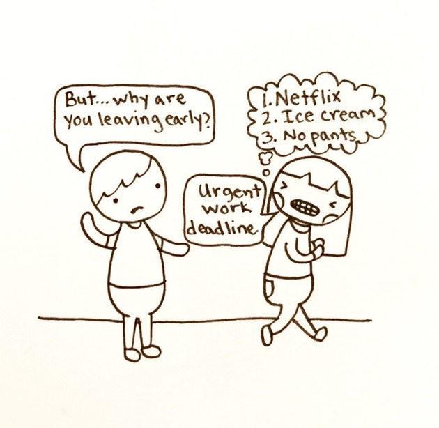 内向的な人が抱える悩み 漫画にして笑い飛ばしちゃおう