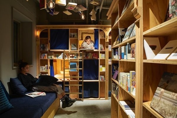 12 Incredible Hostels Every Traveler Should Visit In A Lifetime