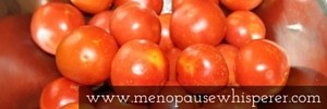 Tomato Juice To Ease Menopause Symptoms