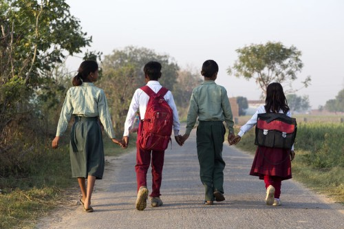 This App Has Saved More Than 200 Girls From Trafficking, Child Marriage