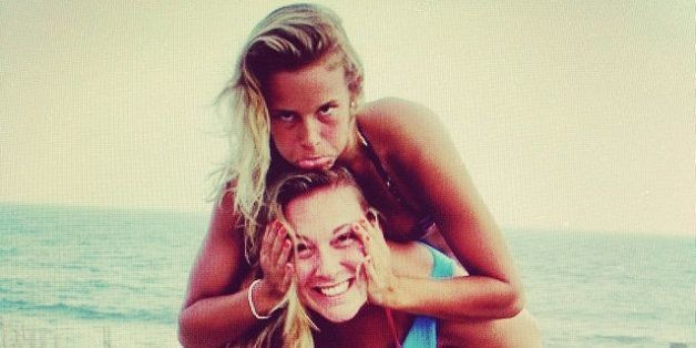 32 Amazing Things About Having A Sister