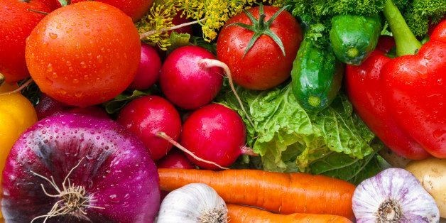 5 Ways To Get Your Kids To Eat More Vegetables