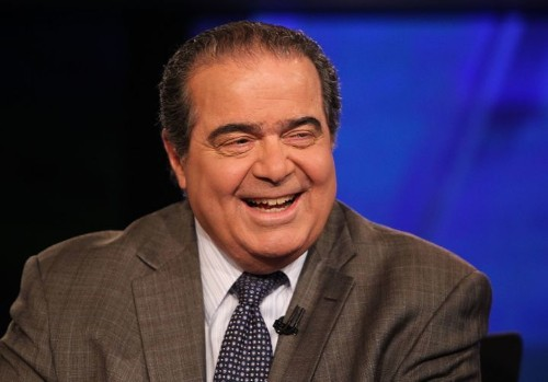 George Mason Tweaks Scalia Law School Name Over Unfortunate 'ASSoL' Acronym