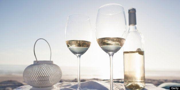 Top 10 Summer Wines