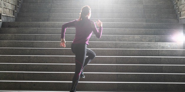 Short Bouts Of Intense Exercise May Help Control Blood Sugar Levels | HuffPost Life