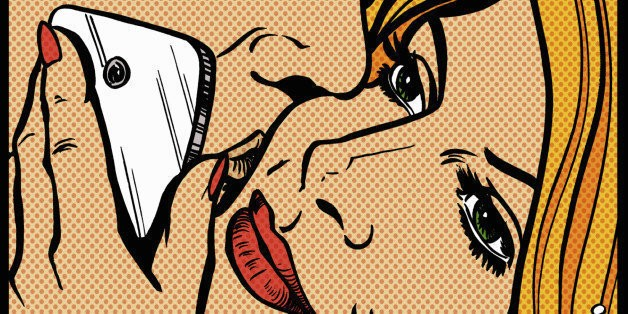 9 Signs You're In Love With A Narcissist | HuffPost Life