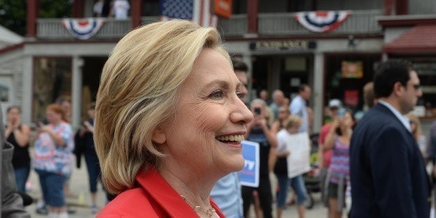 Hillary Clinton Remains Most Democrats' Top Choice