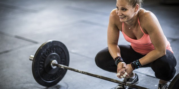 5 Strength Training Truths Every Woman Should Know | HuffPost Life