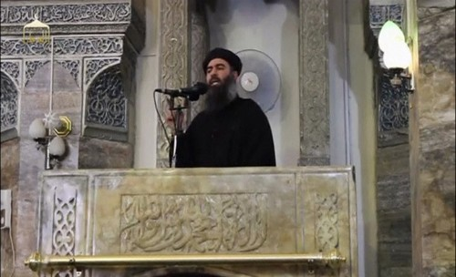 Inside The Islamic State's Apocalyptic Beliefs