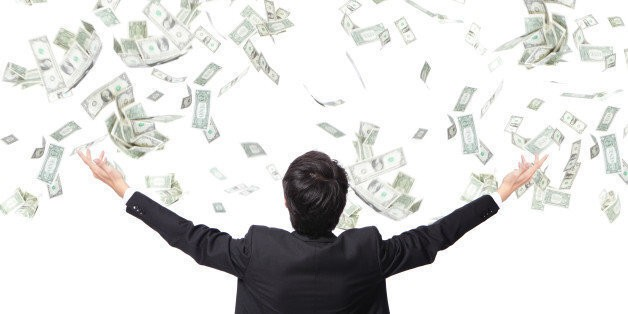 Young Millionaires Doing The World A Solid: Study
