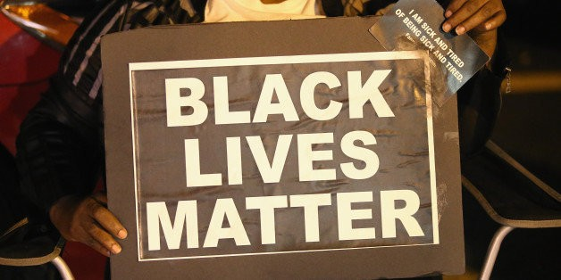 Ferguson Protesters Anticipate Bad News In Michael Brown Case