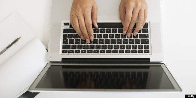 Are You Running a Blog or a Business? | HuffPost Life