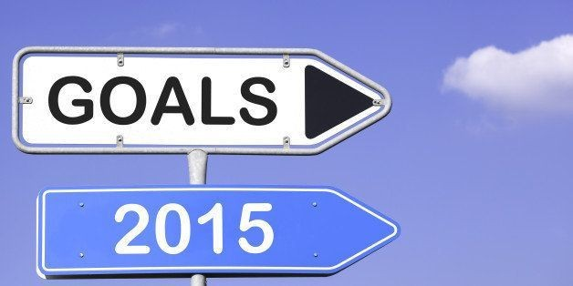 How to Change Your Beliefs and Stick to Your Goals for Good | HuffPost Life