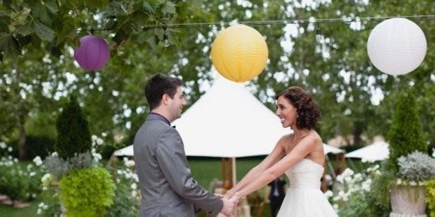 Marrying an Entrepreneur