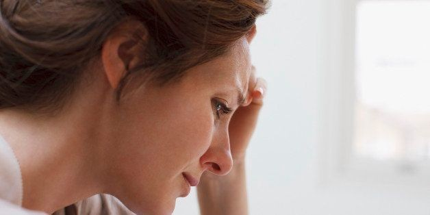 4 Things You Should Never Say to Someone With an Anxiety Disorder | HuffPost Life