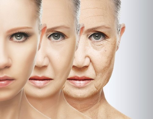 The 5 Big Differences Between Being 45 And 65