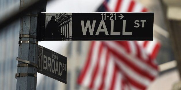 Wall Street Moves In for the Kill