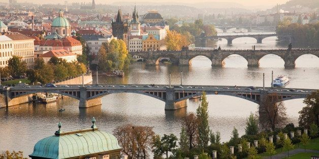 6 'Can't Miss' Things to Czech Out in Prague | HuffPost Life