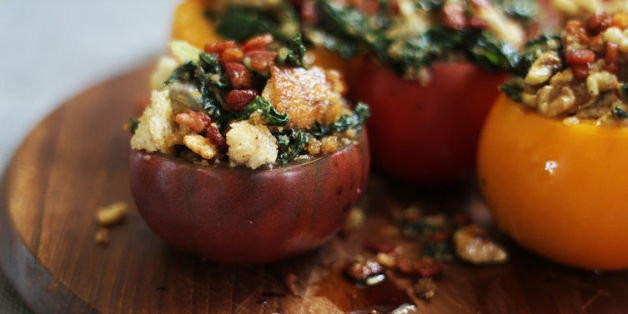 21 Ways To Cook Through Your CSA Greens | HuffPost Life