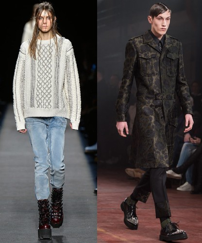 Creepers Are The 'Ugly Trend' This Fall, But What Are They Anyway? | HuffPost Life