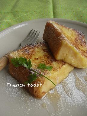 """フレンチトーストも好きなだけ""""しみしみ""""に。年末年始は「ノースライス食パン」が使える!"""