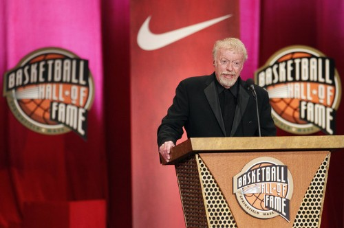 Nike Co-Founder Is Donating Most Of $25 Billion Fortune To Charity