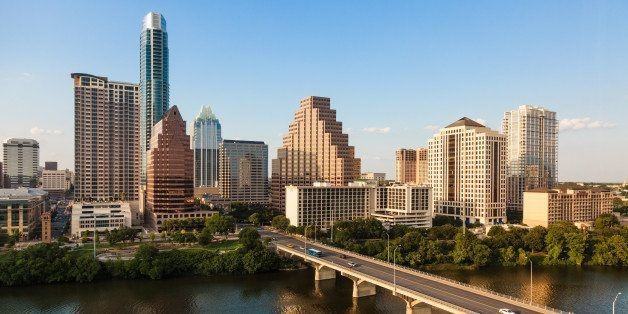 12 Hours to Kill in Austin, Texas | HuffPost Life