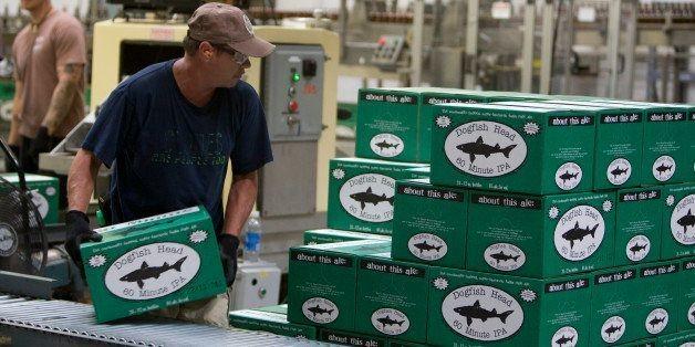 The Best Craft Breweries in America