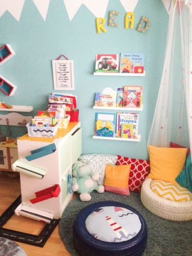 35 Insanely Awesome Kids' Bedroom Ideas (They'll Love These!)