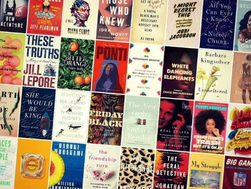 Here Are 34 Fall 2018 Books We Can't Wait To Read