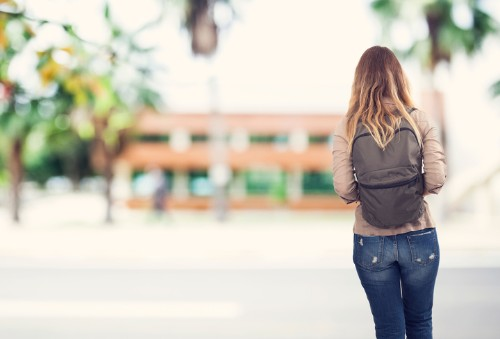 How To Combat Back-To-School Anxiety   HuffPost Life