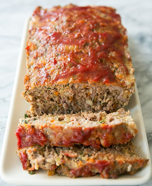 15 Recipes That'll Change Your Mind About Meatloaf