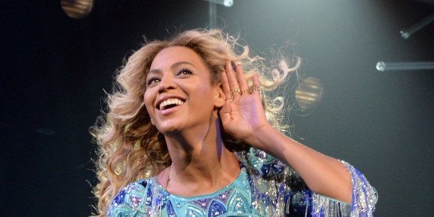 Beyonce Surprises Fans With New Album Featuring Jay Z, Blue Ivy, Drake