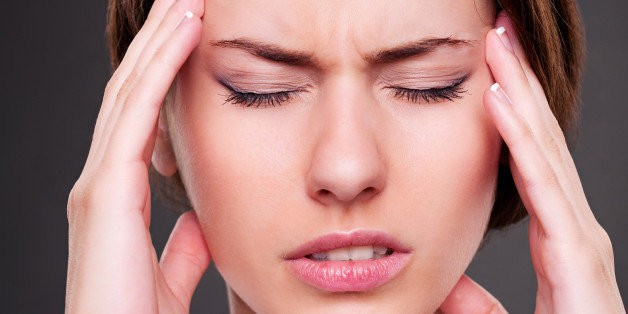 How to Survive a Migraine at Work