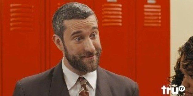 Dustin Diamond Returns To Bayside In 'Saved By The Bell' Sketch