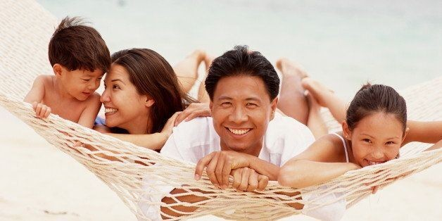 5 Hawaiian Words To Redefine Health, Happiness And Power In Your Life | HuffPost Life