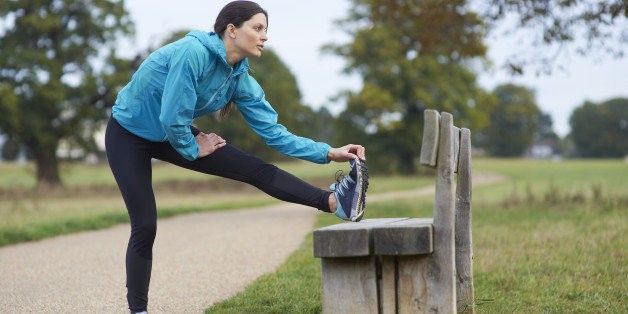 Doing This Could Make You More Motivated To Exercise | HuffPost Life