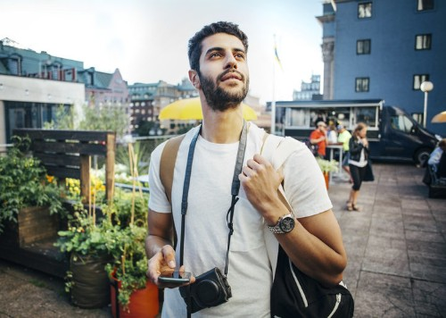 22 Pieces Of Advice For First-Time Solo Travelers   HuffPost Life