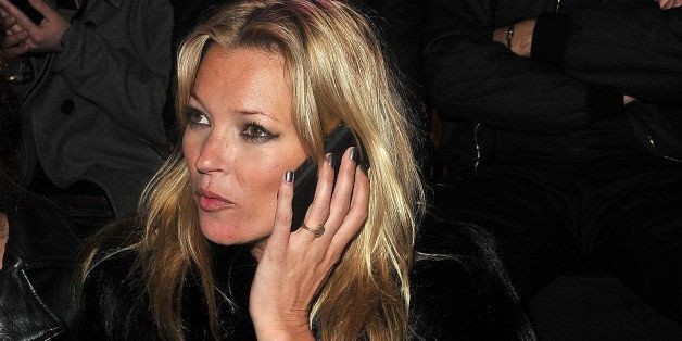 Kate Moss' Instagram Account Is A Secret   HuffPost Life