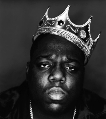King of Rap: The Notorious B.I.G. [EXPLICIT]