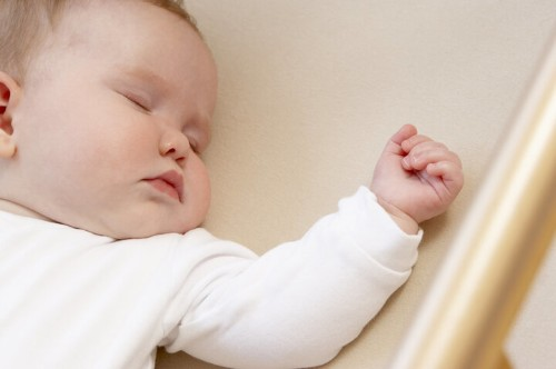 More Proof That Popular Sleep Training Methods Are Safe | HuffPost Life