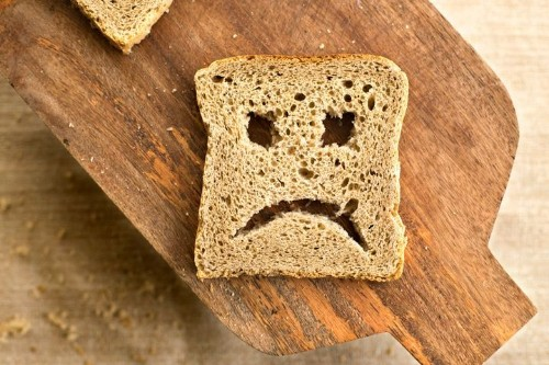 How To Tell If You Have Celiac Disease Or A Gluten Intolerance   HuffPost Life