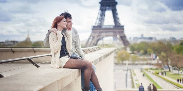 7 Tips for Traveling as a Couple | HuffPost Life