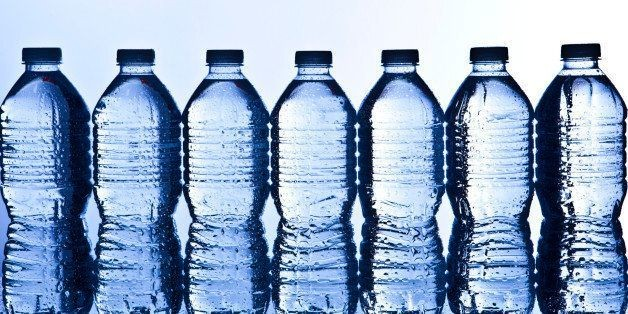 National Parks' Bottled Water Sales Ban Is Bad Policy, Damages Public Health | HuffPost Life
