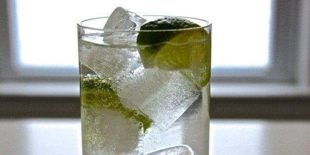 The Perfect Gin and Tonic: Simple, But Not a Given