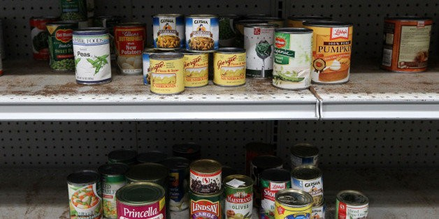 Study: Increased Healthcare Costs Would Cancel Out Savings From Slashing Food Stamps | HuffPost Life