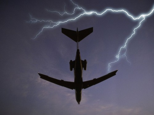 8 Ways to Zap Your Fear of Flying Forever