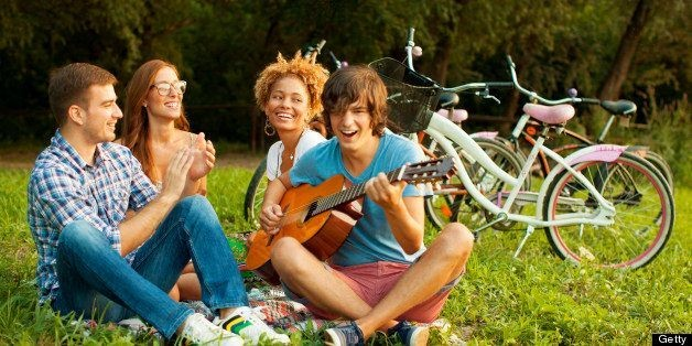 20 Reasons Why Your Teens Get Mad At You