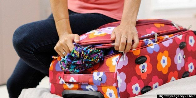 How to Pack Light: 9 Tips to Lighten Your Load | HuffPost Life