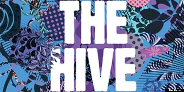 Gill Hornby Book: 'The Hive', School Gate Politics Novel, Becomes UK Bestseller